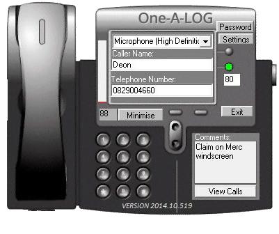 One-A-Log2232